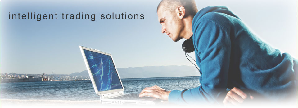 Automated Trading  Enjoy our auto trading solutions